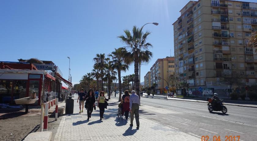 Envíos de cartas o paquetes a Calle MENDOZA en Málaga (29002)