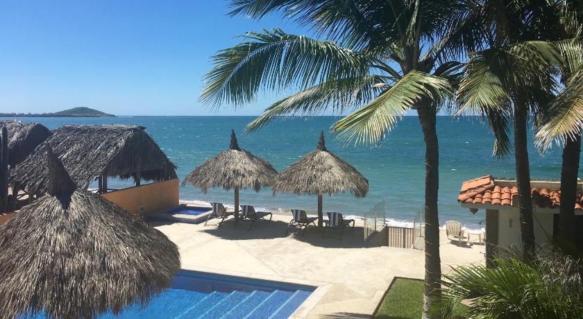 More About El Sol La Vida Beach Front Resort S Only