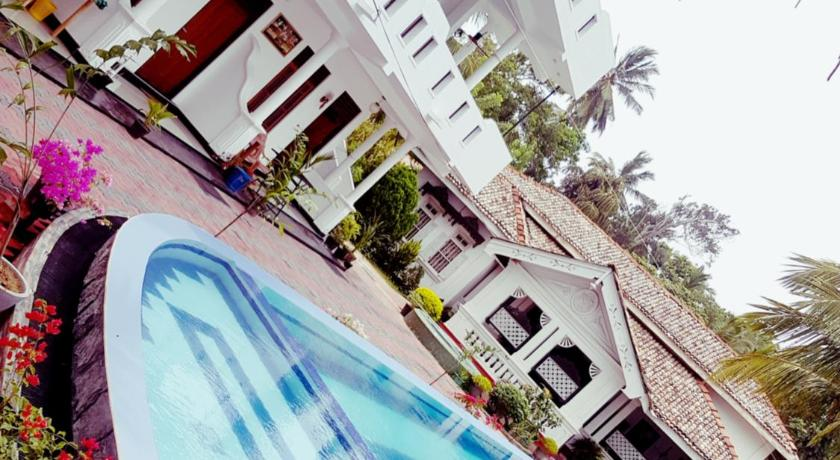 Liyanage Resort