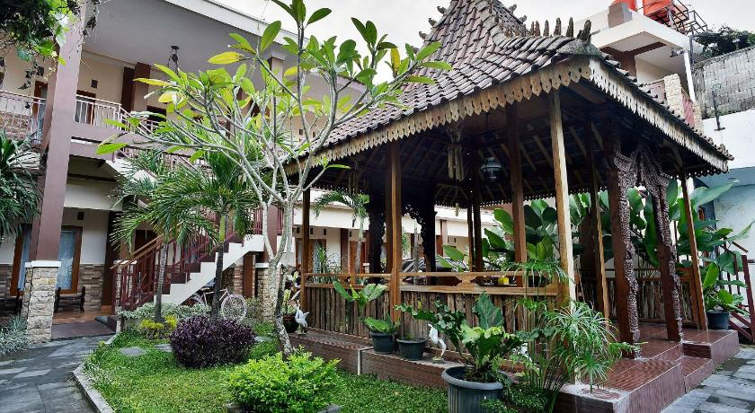 ZEN Rooms Padma Palagan