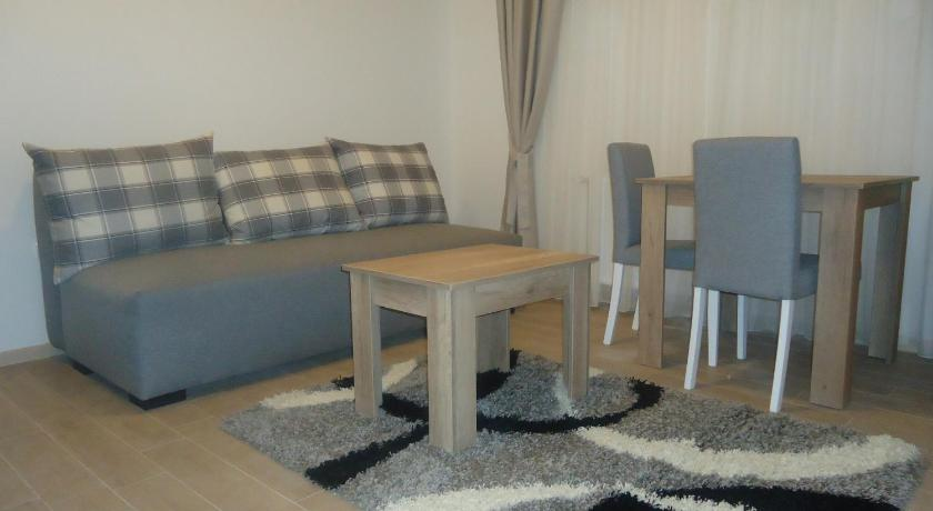 Apartment Amy 2 Novi Sad Serbia