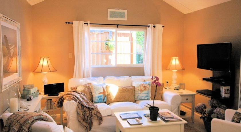 Sea Shell Guest Cottage - One Bedroom Cottage - 3264