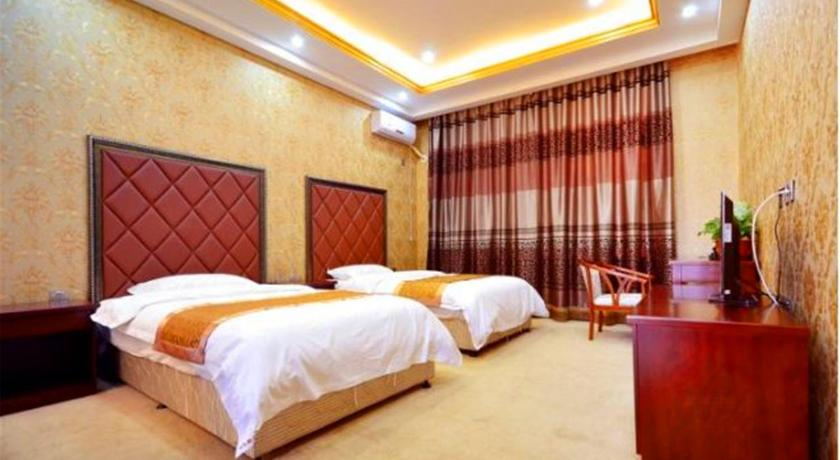 Hongyun Hotel Harbin Taiping International Airport