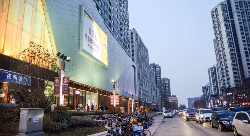 Jinan Great Mood Hotel