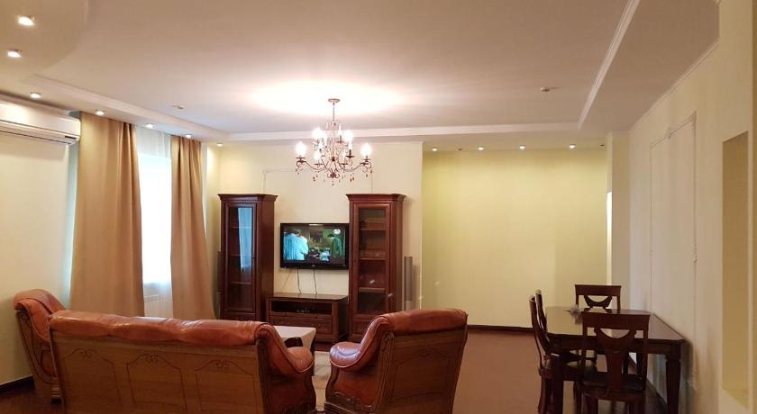 See all 22 photos Apartments Stolichyiy Centr on Abylai Khan 92