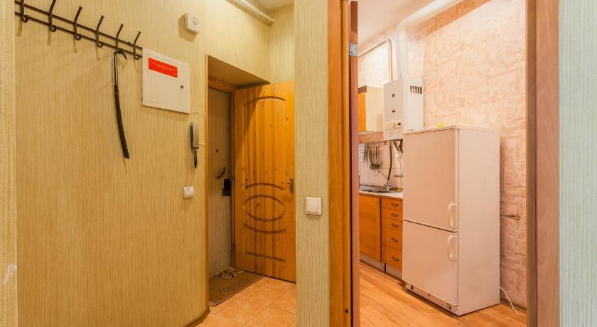 Apartment near Petropavlovskaya krepost
