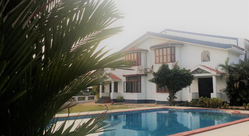 Goa Rental- Duplex Villa At Arpora