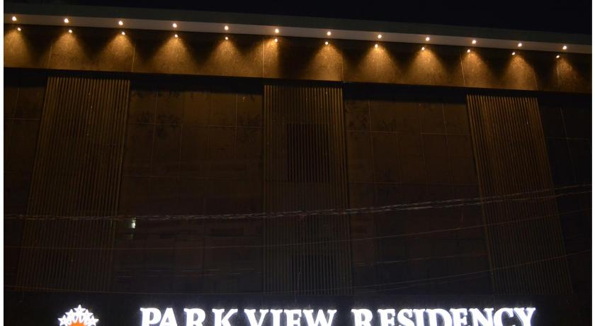 More about Park View Residency