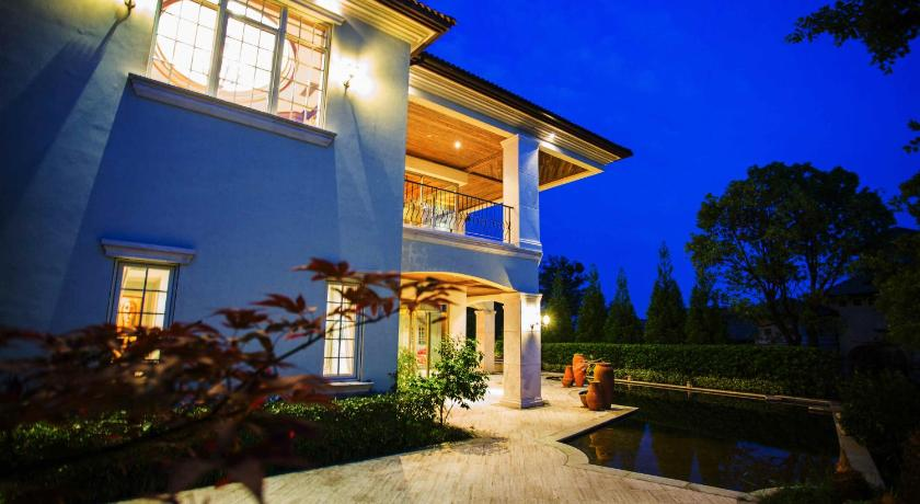 Water Urban Villa - Qiandao Lake