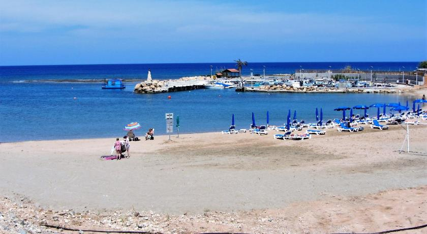 The Protaras Beach Apartments