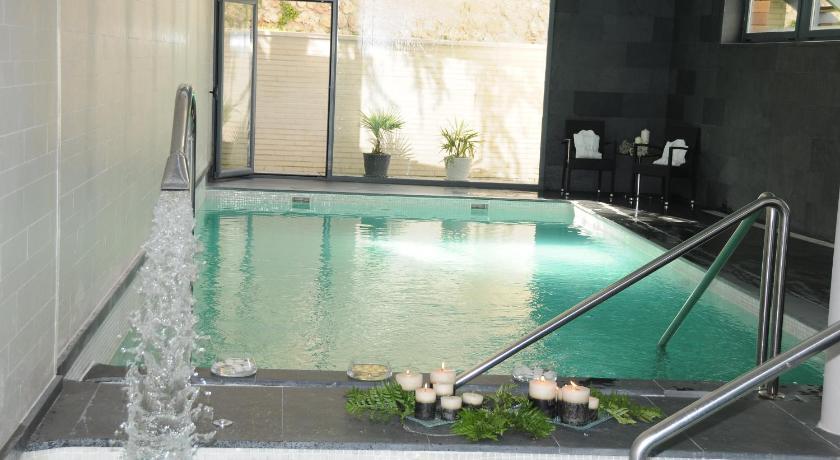 Hotel Spa Niwa 7