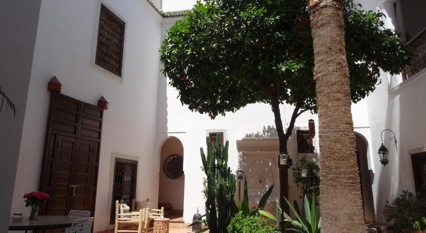 More about Riad Dar Nouba
