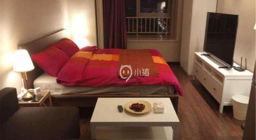 One-Bedroom Apartment - Guestroom Lincoln Pin Zhi BCAE