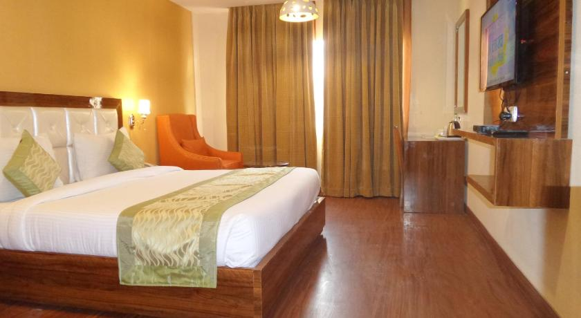 Standard Queen Room - Facilities Hotel Barichi