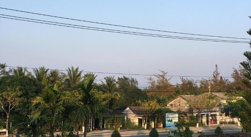 More about Blue Beach Homestay