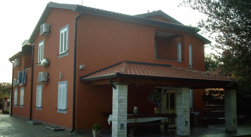Umag Apartments