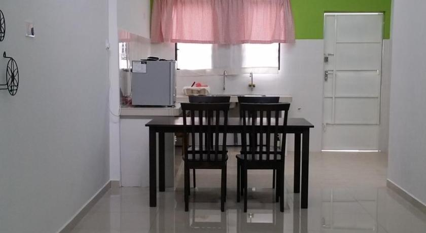 Ipoh homestay8