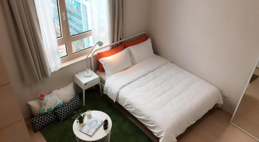 Dongdaemun Apartment 1506