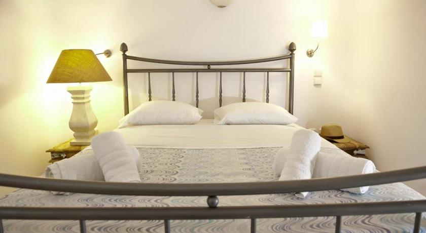 Two-Bedroom Apartment (2-5 Adults) - Split Level Pearls of Mykonos