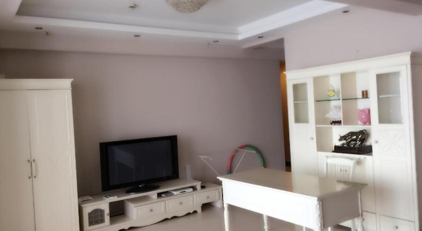 See all 25 photos Tianjin Junlin Tianxia Hotel Apartment