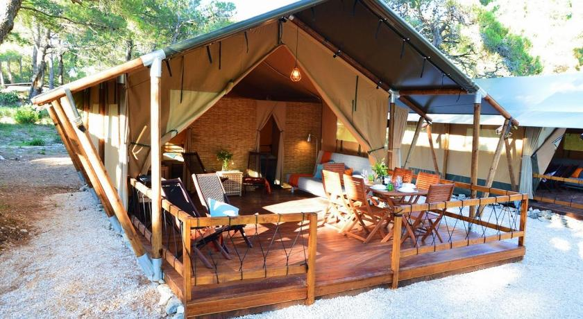 More about Losinj Gl&ing Tents & Best Price on Losinj Glamping Tents in Mali Losinj + Reviews