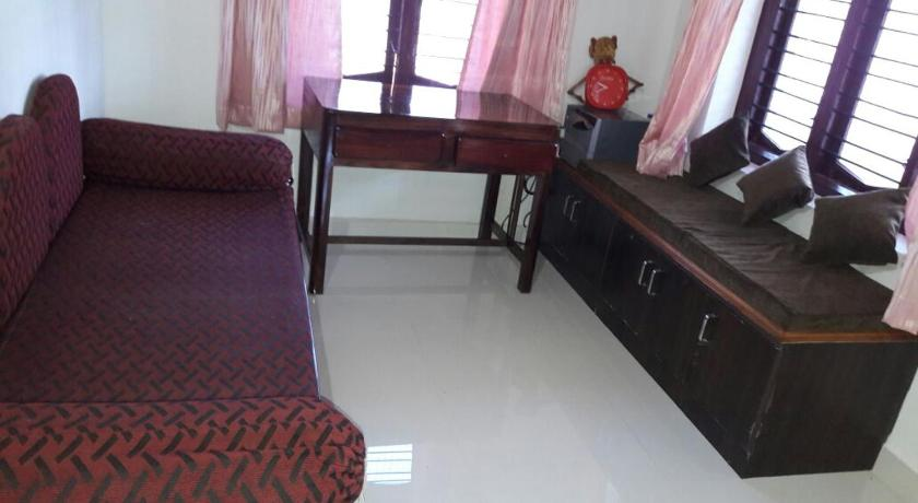 Double Room - Guestroom Redwood Homestay