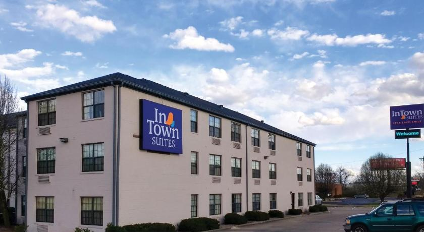 InTown Suites Nashville Madison