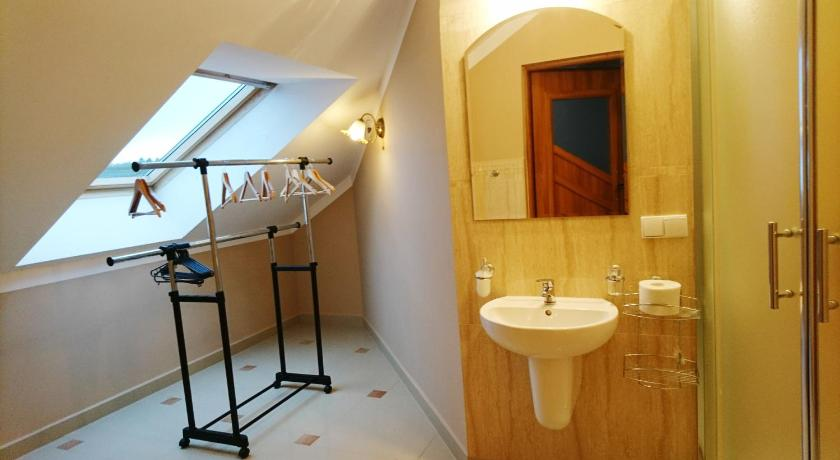 Double Room - Bathroom Villa Winiarnia