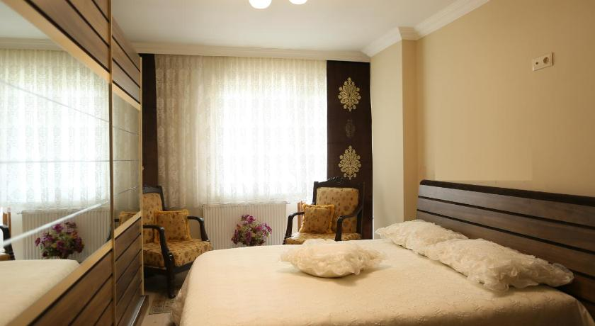 شقق غرين فيليدج (Green Village Apartments)