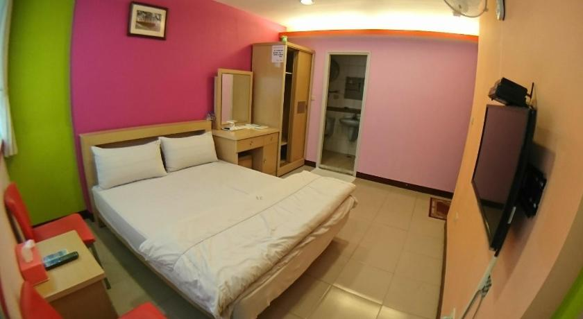 Double Room with Private Bathroom ZaiXiang