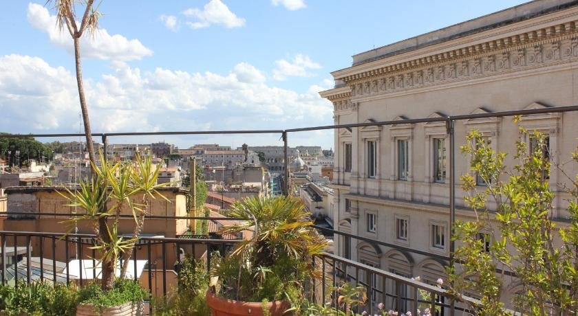 See all 33 photos Rome Suites & Apartments Campitelli