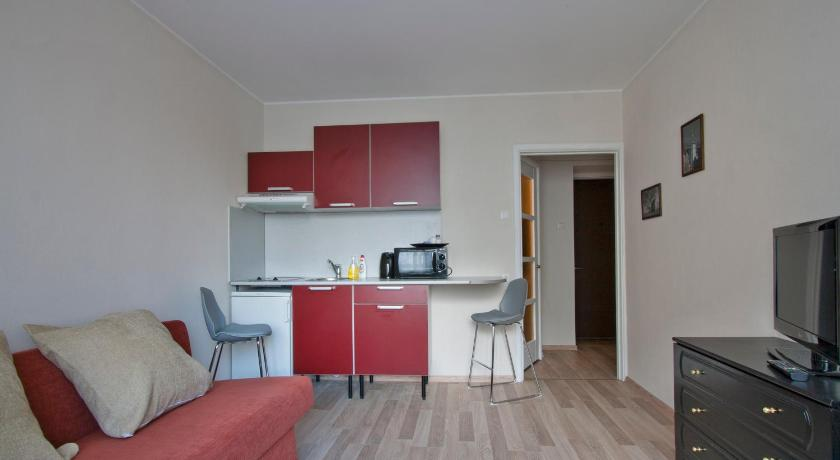 More about Aedvilja Apartment