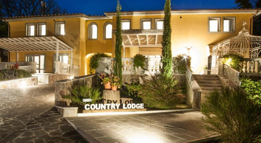 More about Country Lodge B&B