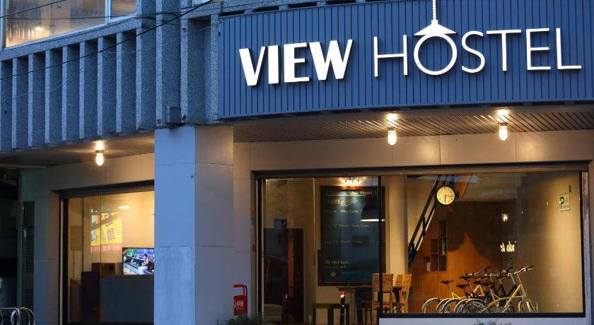 More about View Hostel