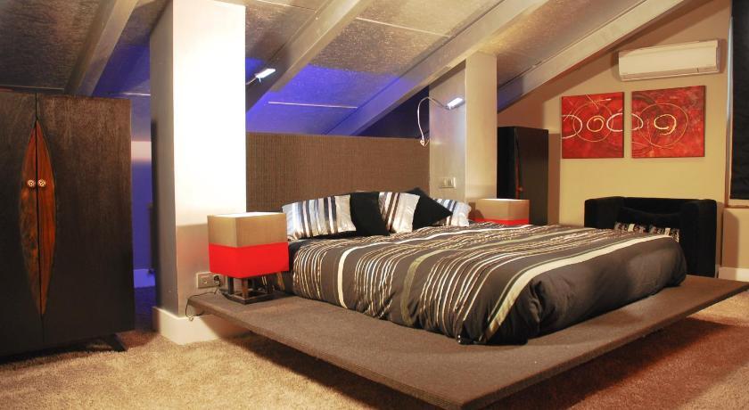 hoteles con encanto en carabias  8
