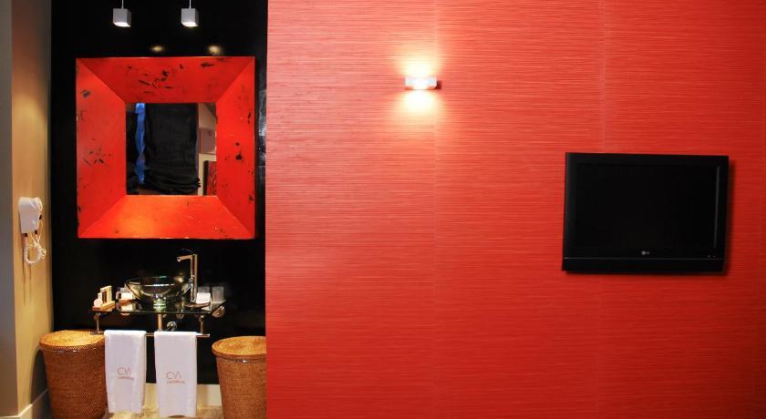 hoteles con encanto en carabias  9
