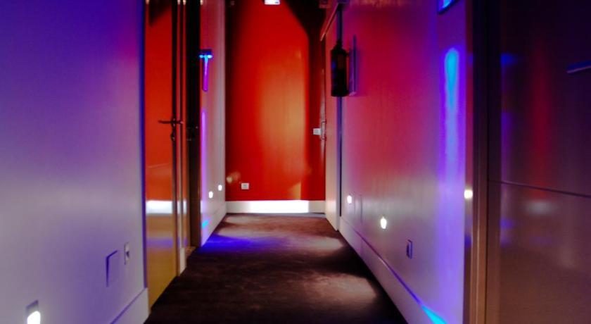 hoteles con encanto en carabias  11