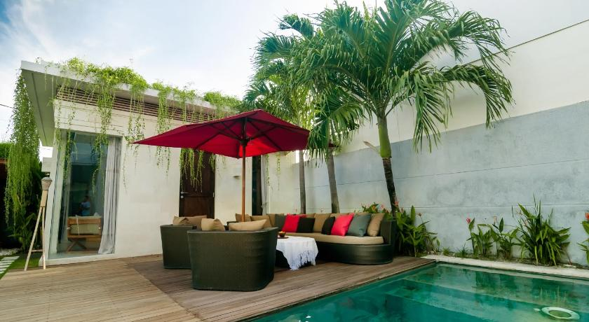 See all 53 photos Tropical Villa Central Seminyak