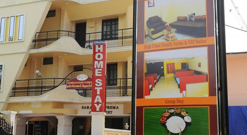 More about Kumbakonam Home Stay