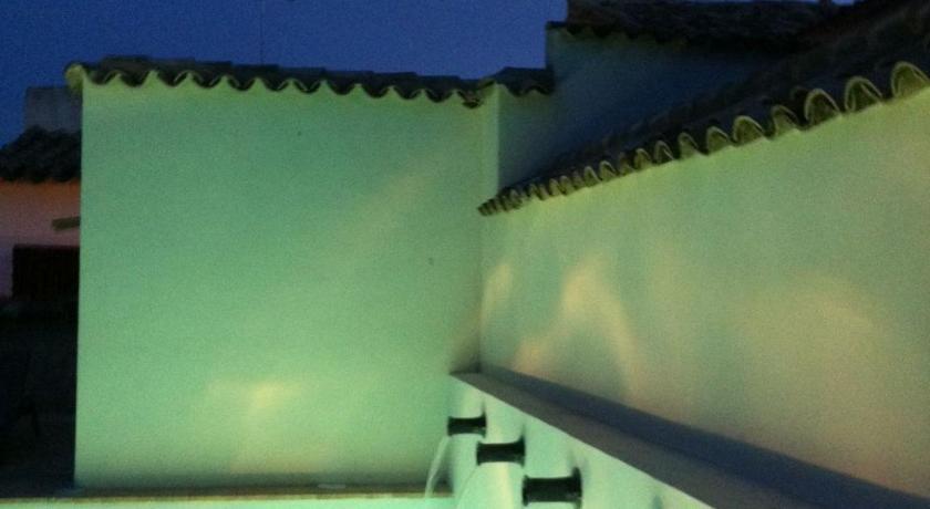 hoteles con jacuzzi en la habitaciÓn en Jaén  Imagen 14