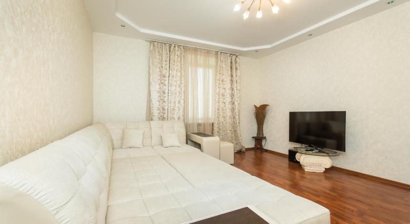 More about Apartment Gostipriimniy Tatarstan