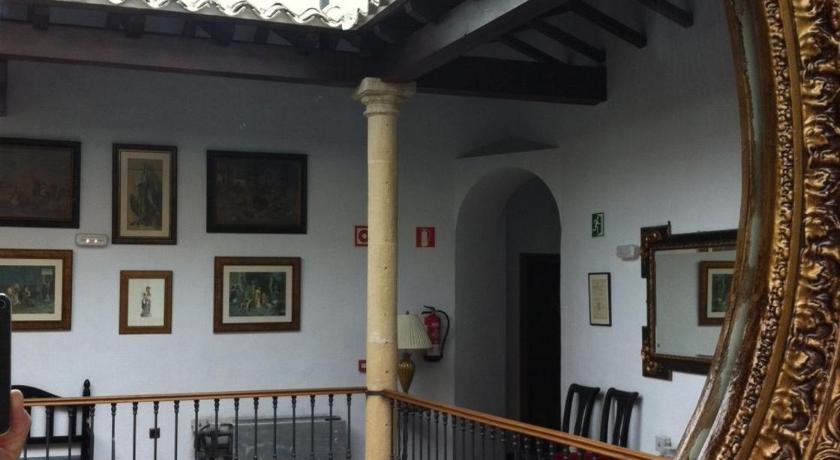 hoteles con jacuzzi en la habitaciÓn en Jaén  Imagen 24