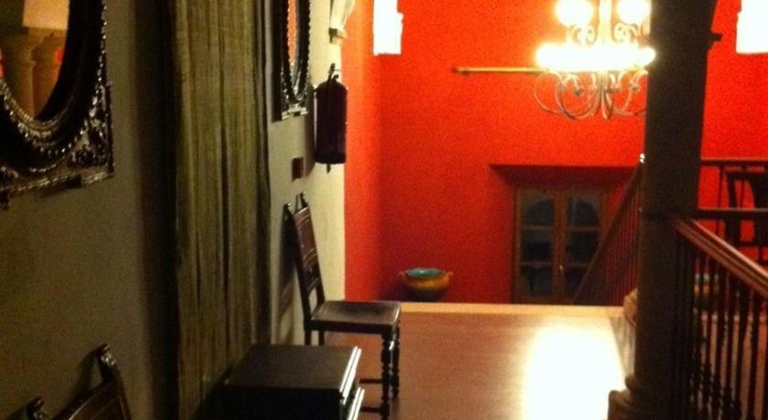 hoteles con jacuzzi en la habitaciÓn en Jaén  Imagen 28