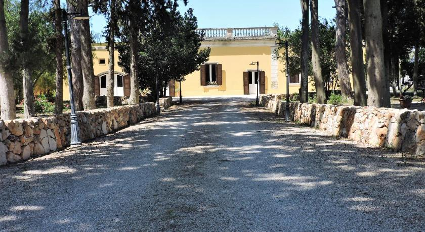 Villa in Salento