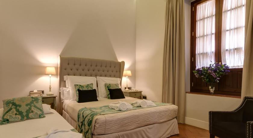 boutique hotels sevilla  356