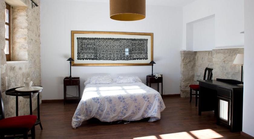 hoteles con encanto en jaén  3