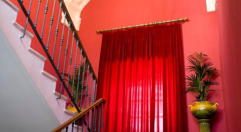 hoteles con jacuzzi en la habitaciÓn en Jaén  Imagen 27