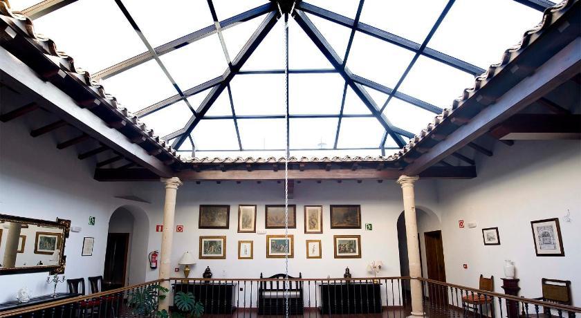 hoteles con jacuzzi en la habitaciÓn en Jaén  Imagen 16