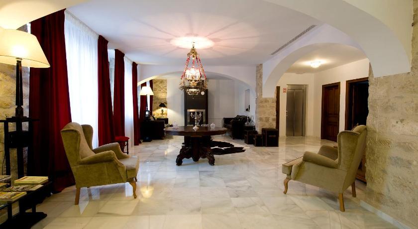 hoteles con jacuzzi en la habitaciÓn en Jaén  Imagen 20