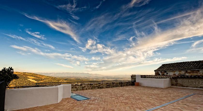 hoteles con jacuzzi en la habitaciÓn en Jaén  Imagen 32